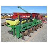 John Deere 1700 Vacuum 6 Row Planter