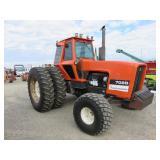 Allis Chalmers 7080 Wheel Tractor