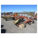 New Holland Twin Hay Rake