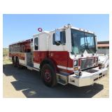 1991 Mack Structure Fire Engine