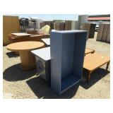Lot of Misc. Office Furniture, Tables and More