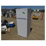Haier Refrigerator and Freezer