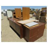 Lot of Office Furniture and More