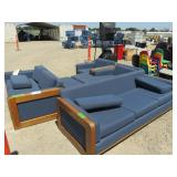 Lot of Lobby / Lounge Furniture