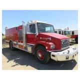1992 Freight Liner Fire Engine