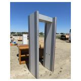Rapiscan System / Metor 250 Metal Detector