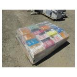 Pallet of Service Manuals