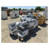 Large Lot of Fax Machines and Printers