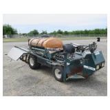 PBM HAV-110 G20 Orchard Sprayer