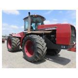 Case International 9270 Wheel Tractor