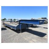Hyster Low Bed Trailer