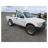 1999 Toyota Tacoma Pickup