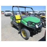 OFF-ROAD John Deere XUV550 Gator