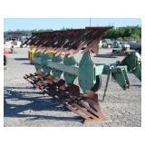 John Deere 4600 5 Bottom Rollover Plow