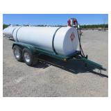 Fuel Wagon