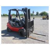 Linde H30D-03 Forklift