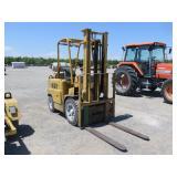 Allis-Chamlers Forklift