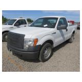 2008 Ford Pickup