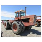 International I-4366 Wheel Tractor