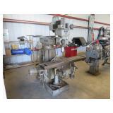 Beaver Machine Tools Mill