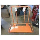 Metal Flat Cart