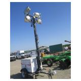 OFF-ROAD 2010 Magnum MLT 3060 Towable Light Tower