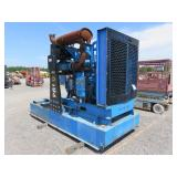 John Deere Stationary Pump Motor