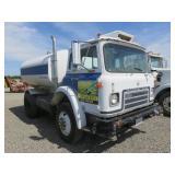 1978 International Water Truck