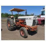 Case 1210 Wheel Tractor