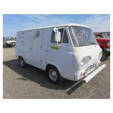 1964 Ford E100 Van