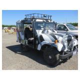 1975 DJ-5D Postal Jeep