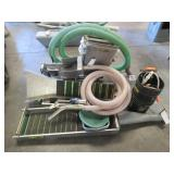 Mining Equipment Including Sifting Trays, Pans &