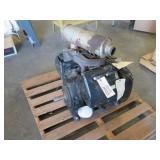 4 Cylinder Wisconsin Gas Motor