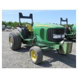 John Deere 6420L Wheel Tractor