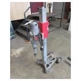 Milwaukee 4034 Core Drill