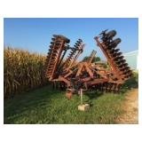 Mt. Vernon Indiana FARM MACHINERY AUCTION!