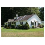 200 Beautiful Acres In Tracts & A Fine Country Home