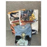 Star Trek Sleepware and T-Shirts