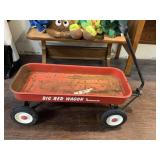 Big Red Wagon by Road Master