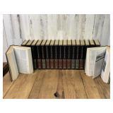 Set of Ecyclopedia Britannica Books