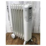 Working Lakewood Portable Heater
