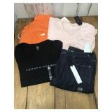 NEW Tommy Hilfiger and Calvin Klein