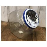 Collectable Oreo Cookie Jar