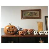 Collectable Halloween Items