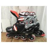 Pair of Roller Derby Rollerblades