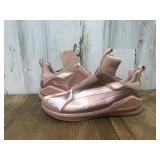 Puma Womens Size 10 Rose Gold Shoes