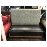 Booth Style Couch