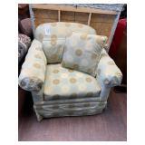 Childress Swivel Chair