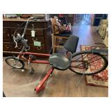 Vintage Re-Bike