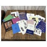 Selection of Mason Lodge Literature